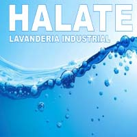 Halate Logo