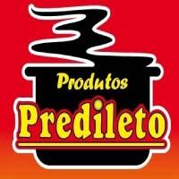Predileto Logomarca